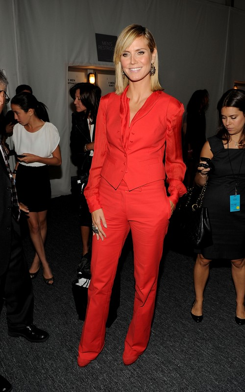 Ellie's Style Book: NEW YORK FASHION WEEK SS 2011
