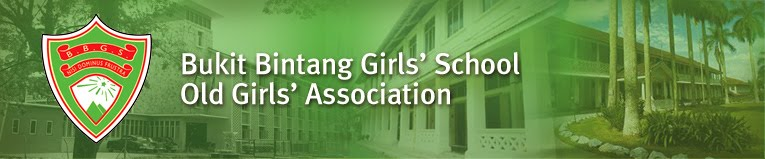 Bukit Bintang Girls' School Old Girls' Association
