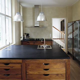 master table kitchen