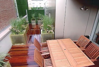 Best Home Terrace Design