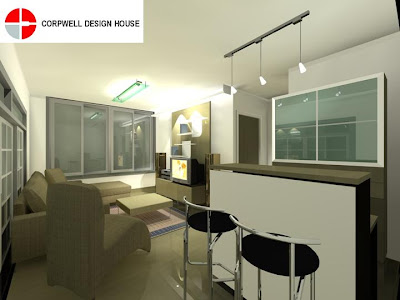 office room design