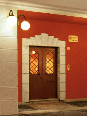 Designing door should considering the color of another decorations The modern entrance door collection from Oikos come with elegant and stunning design. & Modern Door Design from OIKOS ~ Interior Design IdeasInterior ...