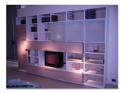 creative storehouse furniture, smart and beautiful bookcase