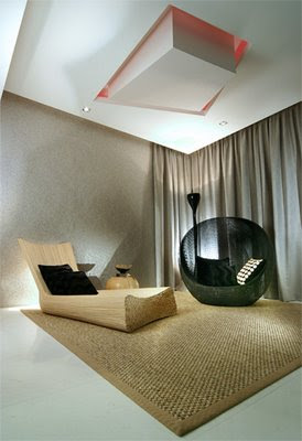 minimalist room design