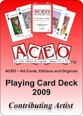 2009 Double Deck of Cards