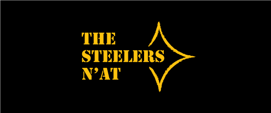 The Steelers n&#39;at