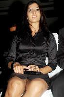 Varalaxmi Sarathkumar Hot Thighs Underwear
