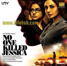 No One Killed Jessica (2010) Hindi Movie Mp3 Songs Download stills photos cd covers posters wallpapers Rani Mukherjee, Vidya Balan