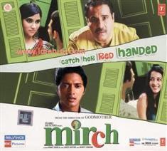 Mirch (2010) Hindi Movie Mp3 Songs Download stills photos cd covers posters wallpapers Shreyas Talpade, Mahie Gill, Shahana Goswami, Konkona Sen Sharma, Raima Sen
