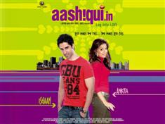 Aashiqui.in (2011) Hindi Movie Mp3 Songs Download stills photos cd covers posters wallpapers Ishaan Manhaas, Ankita Shrivastava