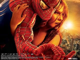 #35 Spider-man Wallpaper