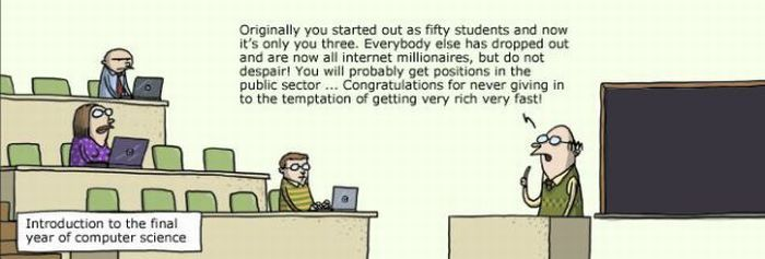 Funny Comic Strips Joke Images 17