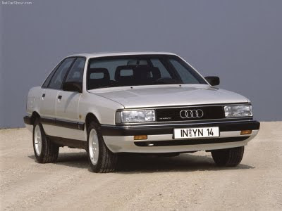 Sports Cars Concept Audi Cars 1989 Models