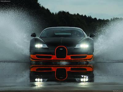 Bugatti Veyron Super Sport 2011 Wallpaper. Bugatti Veyron Super Sport