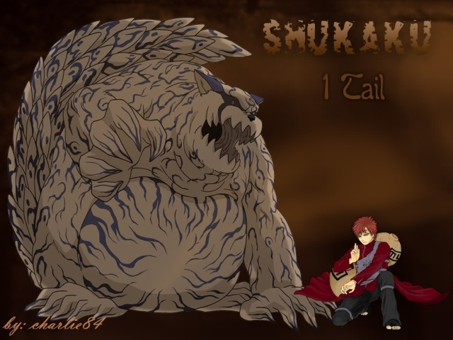 Tailed Beast Legend