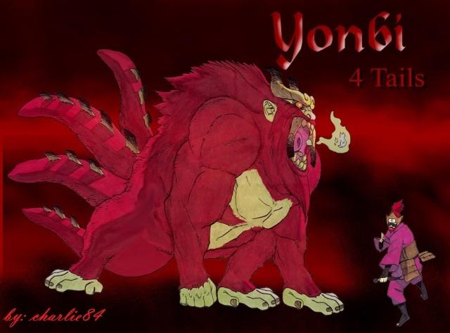 Roushi Yonbi