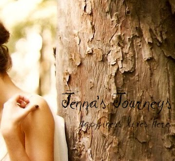 Jenna's Journeys