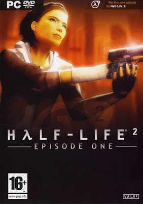 Descargar Half Life 2  Episodio 1 Full Espa  Ol 1 Link