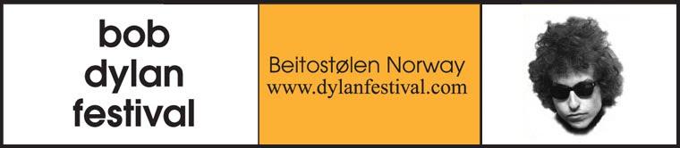 Dylanfestivalen på Beitostølen