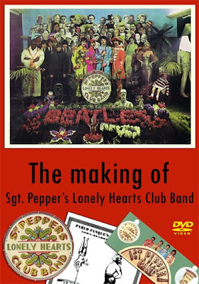 The Making of Sgt Pepper