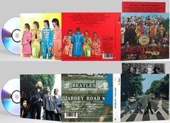 The Beatles CD Remasters 2009