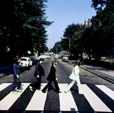 Abbey Road photo 1