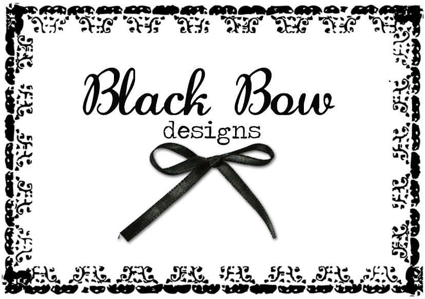 Black Bow Designs