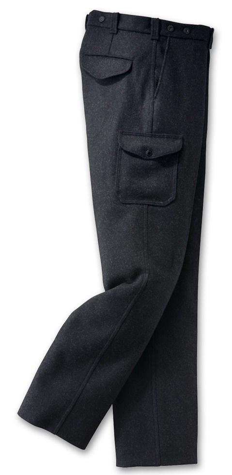27eb05c04e29a Sartorially Inclined: Filson Mackinaw Field Pants