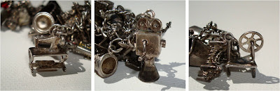 Vintage Charms and Trinkets 2 - Charm Giveaway II via lilblueboo.com