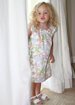 The Sweet Dress via lilblueboo.com