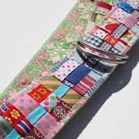 Creativity Challenge & Giveaway – Scrap Ribbon (Winner Announced) 4 via lilblueboo.com