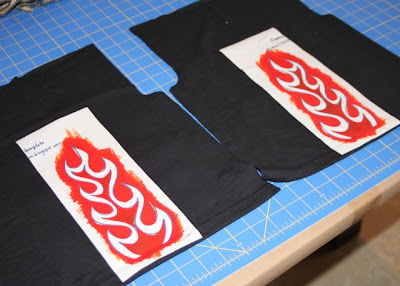 Flaming Pants tutorial step 7 via lilblueboo.com