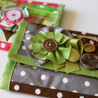 Creativity Challenge & Giveaway – Scrap Ribbon (Winner Announced) 2 via lilblueboo.com