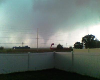 10 Tornado Terseram dan Terdasyat Yang Pernah Ada