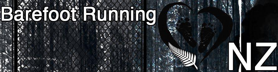 Barefoot Running NZ