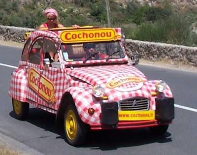 2CV Cochonou