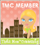 Theta Mom Community