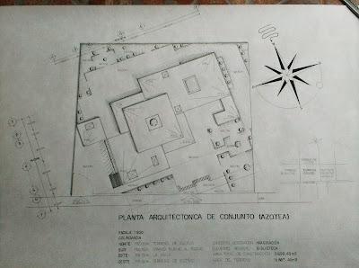 Imaginaci n planimetr a final for Que es una planta arquitectonica
