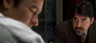 Si la fiche indique MALICK, un document vu dans le film donne l'orthographe MALLICK