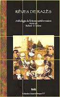 Au coeur doré de la couverture, Bécassine et la tour Magadala sous l'oeil goguenard de Jacques Bergier ?