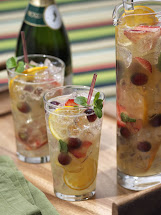 Barefoot Bubbly Drink