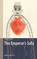 The Emperor's Sofa by Greg Santos (DC Books, 2010)