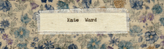 Kate Ward Design