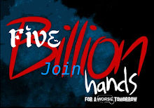 5 Billion Hands