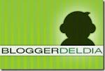 Este blog ha recibido la mención: Bloger del día.