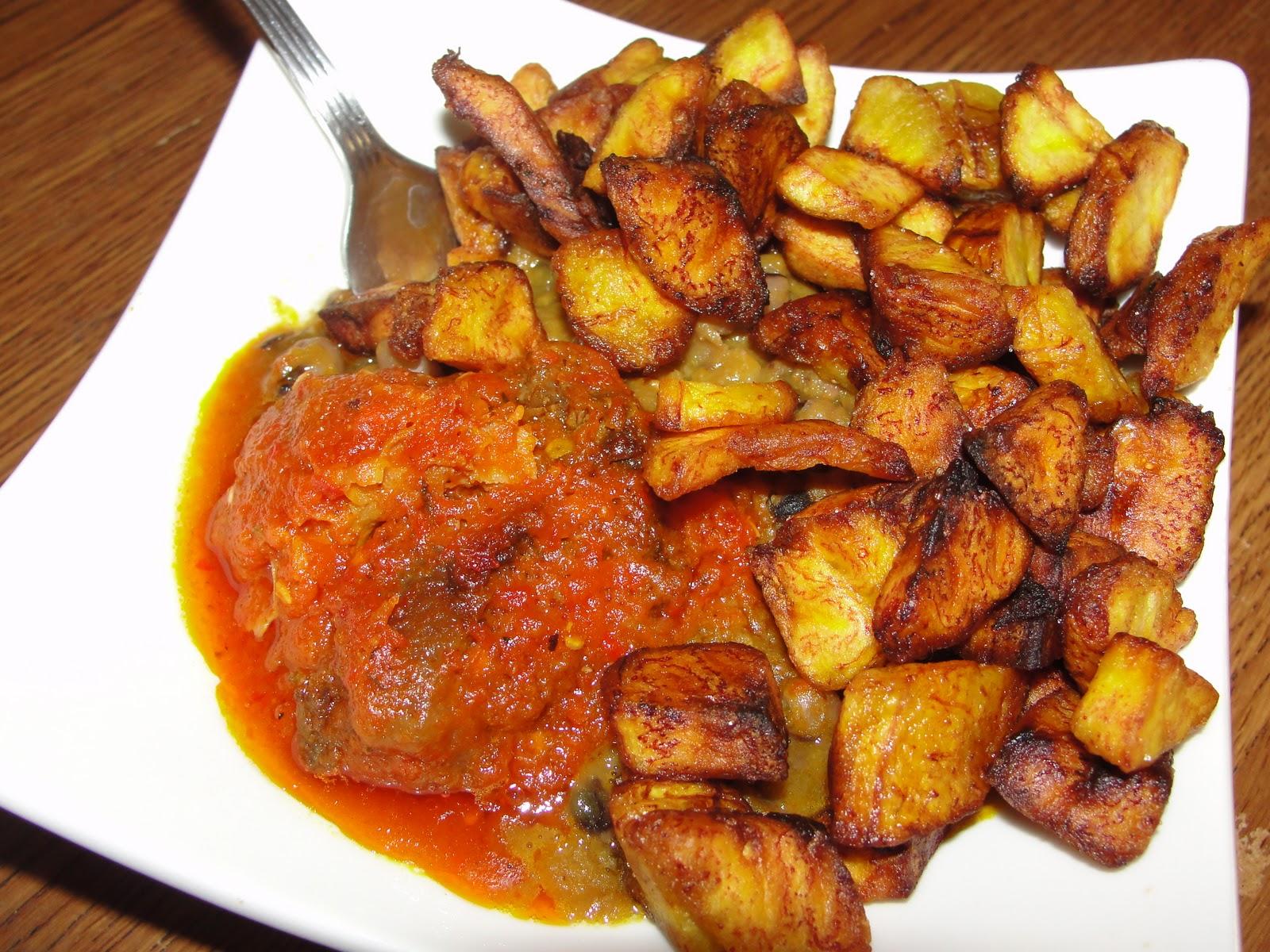 modern african cuisine lemz