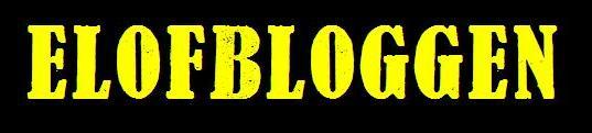 Elofbloggen