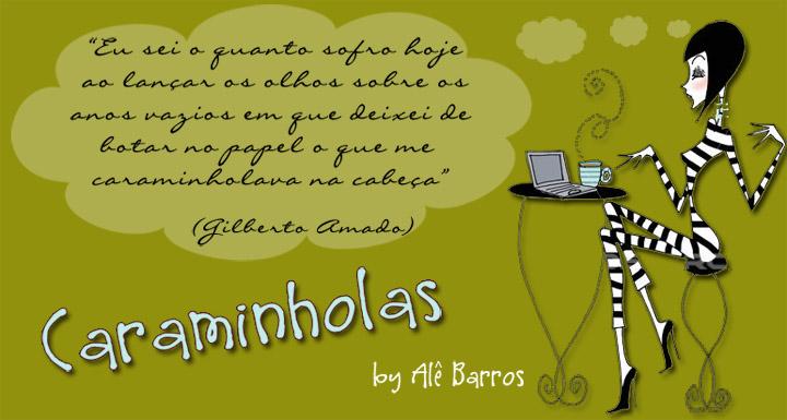 Caraminholas
