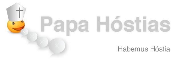 Papa Hóstias