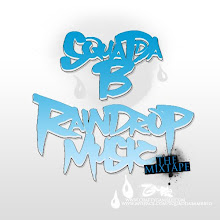Featured Mixtapes: Squadda B